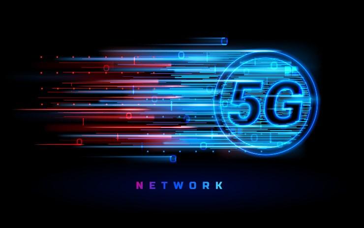 Tim 5G ON Hi-Speed (Adobe Stock)