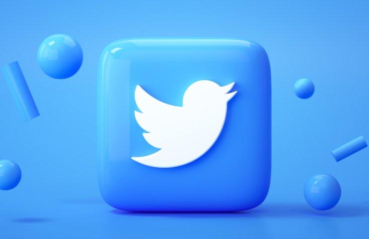 Twitter logo (Adobe Stock)