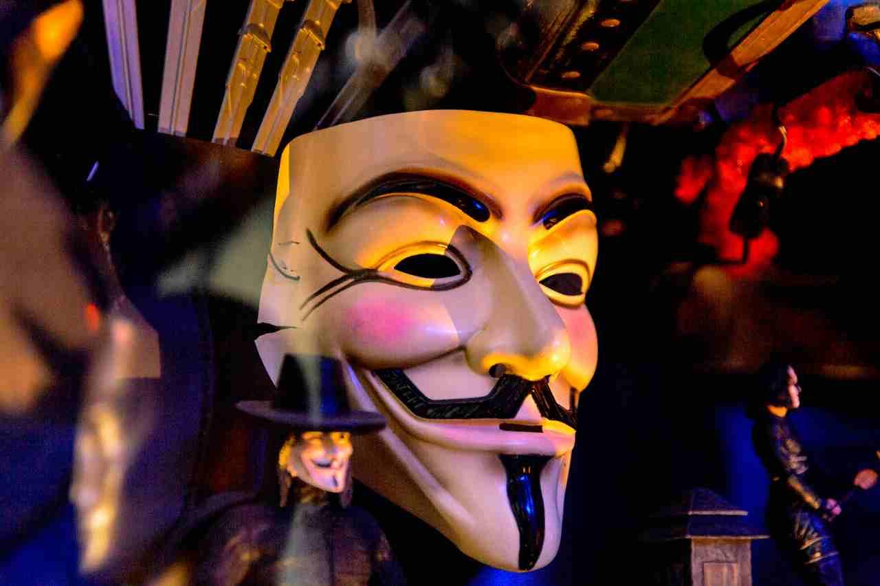 Anonymous mette a segno un attacco a Epik (Adobe Stock)