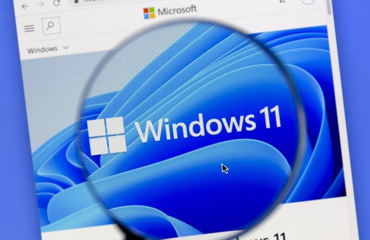 Windows 11 (Adobe Stock)