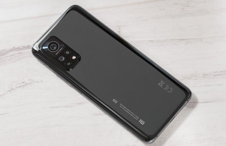 Xiaomi MI 10T (Adobe Stock)