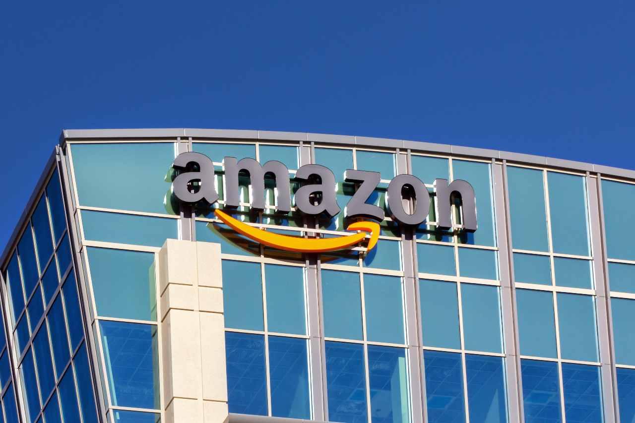 Amazon e l'evento annuale hardware. Niente streaming (Adobe Stock)