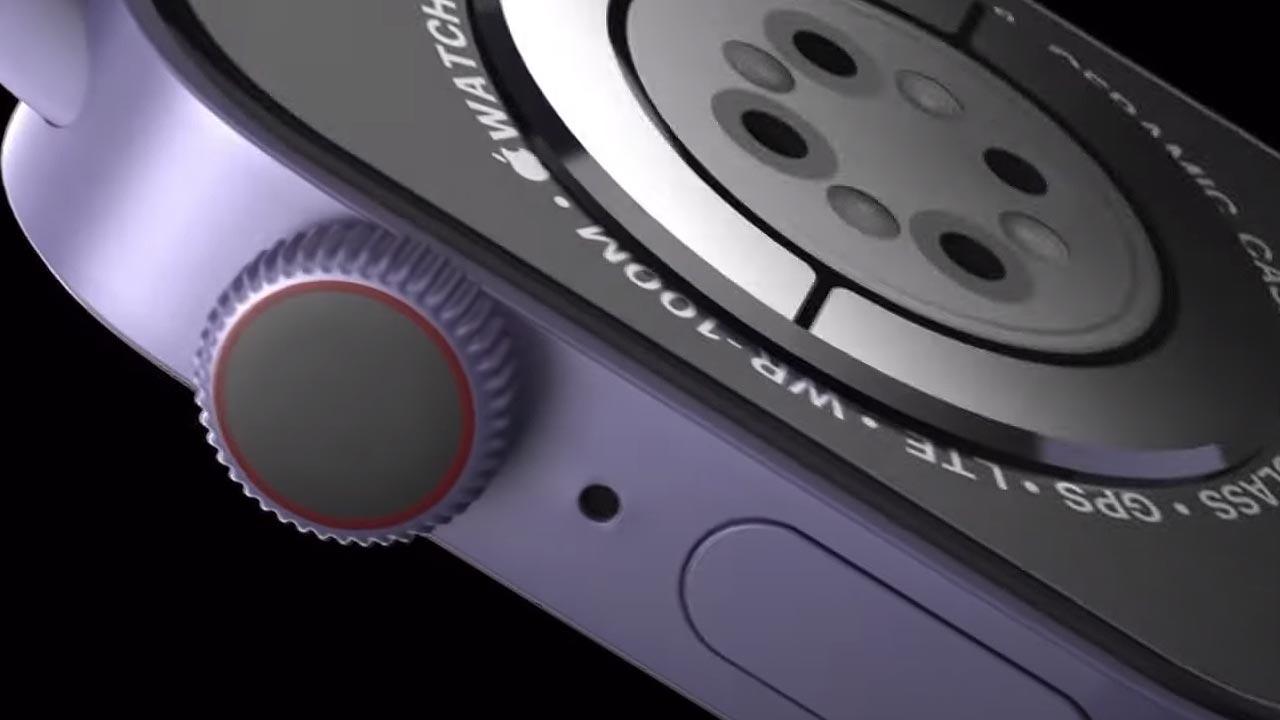 Apple Watch futuro
