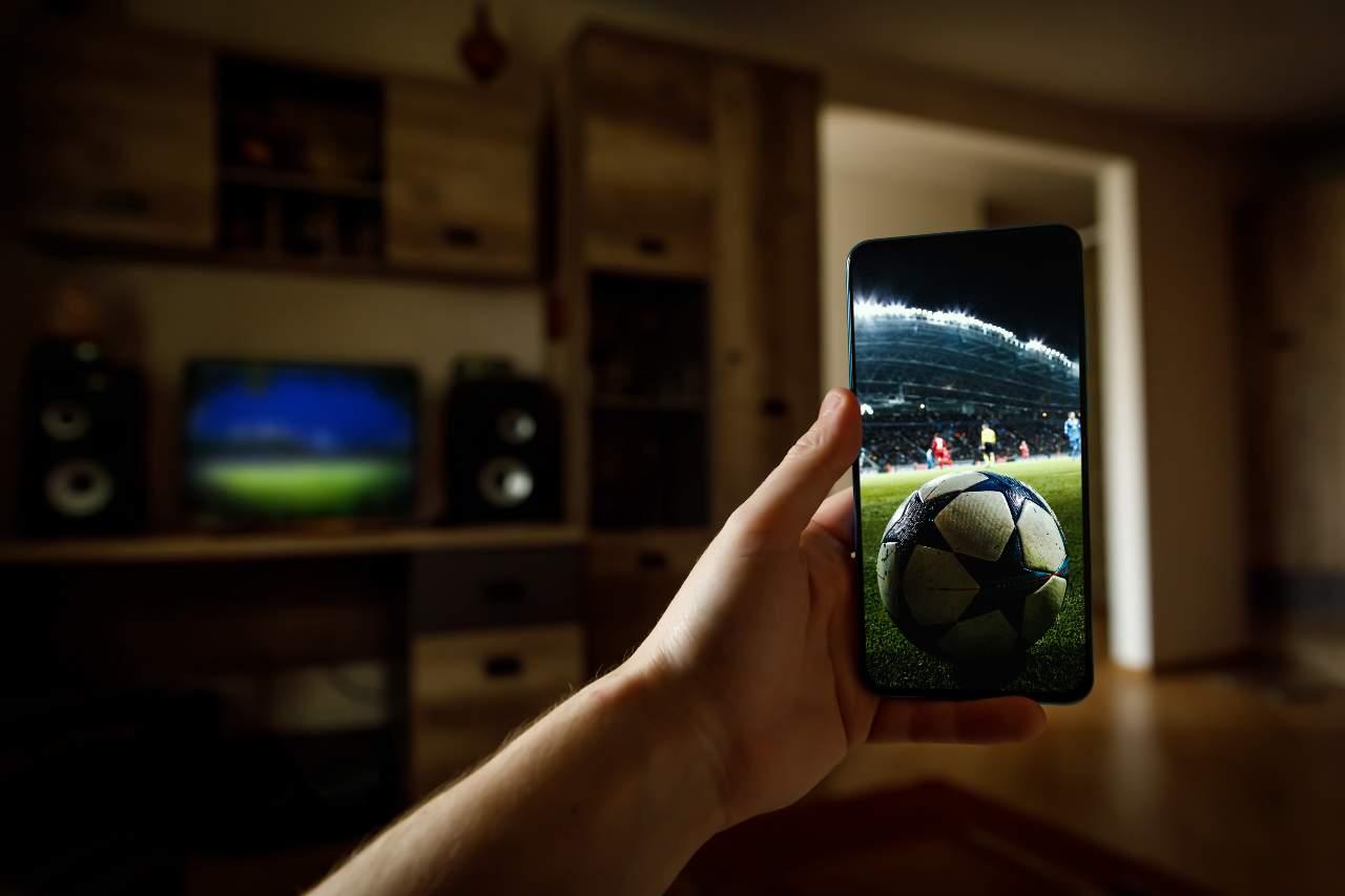 Dopo la Serie A, tocca alla Champions in streaming (Adobe Stock)