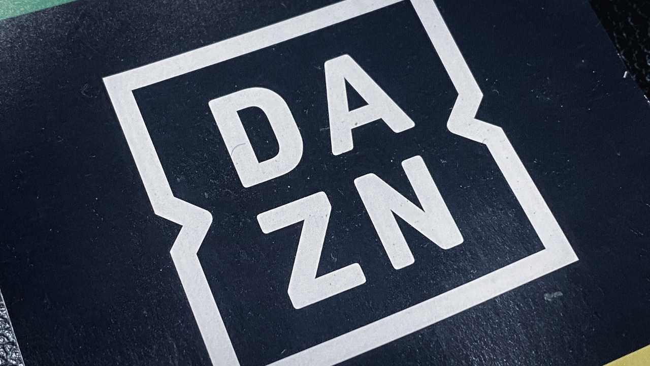 DAZN, servizio di video streaming online nato nel 2015 (Adobe Stock)