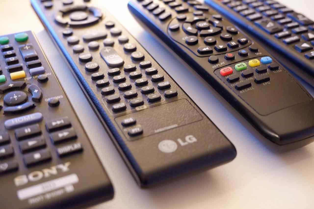 TV tracciano gli utenti