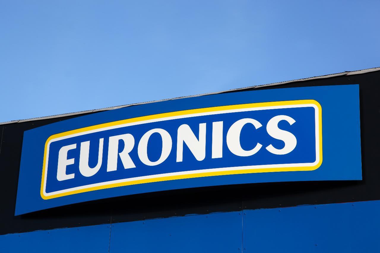 Euronics, un gruppo olandese di grande distribuzione, specializzato nell'elettronica di consumo (Adobe Stock)