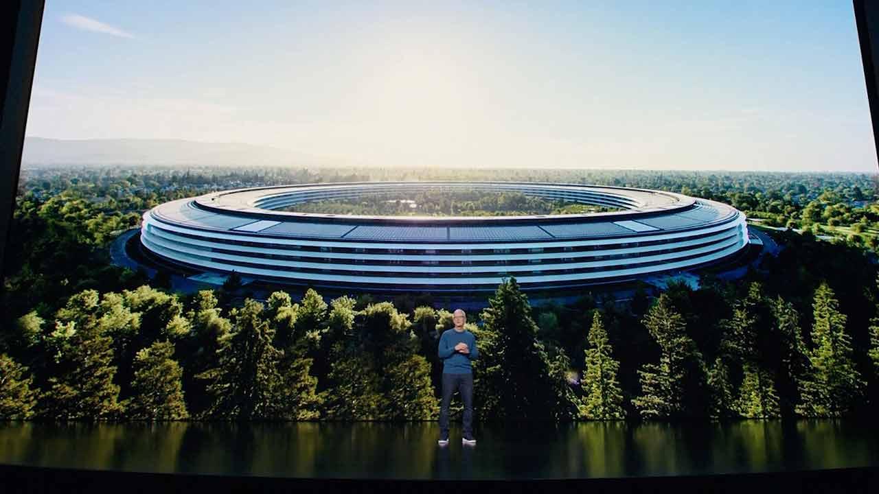 Evento Apple 2021 nuovi iPhone