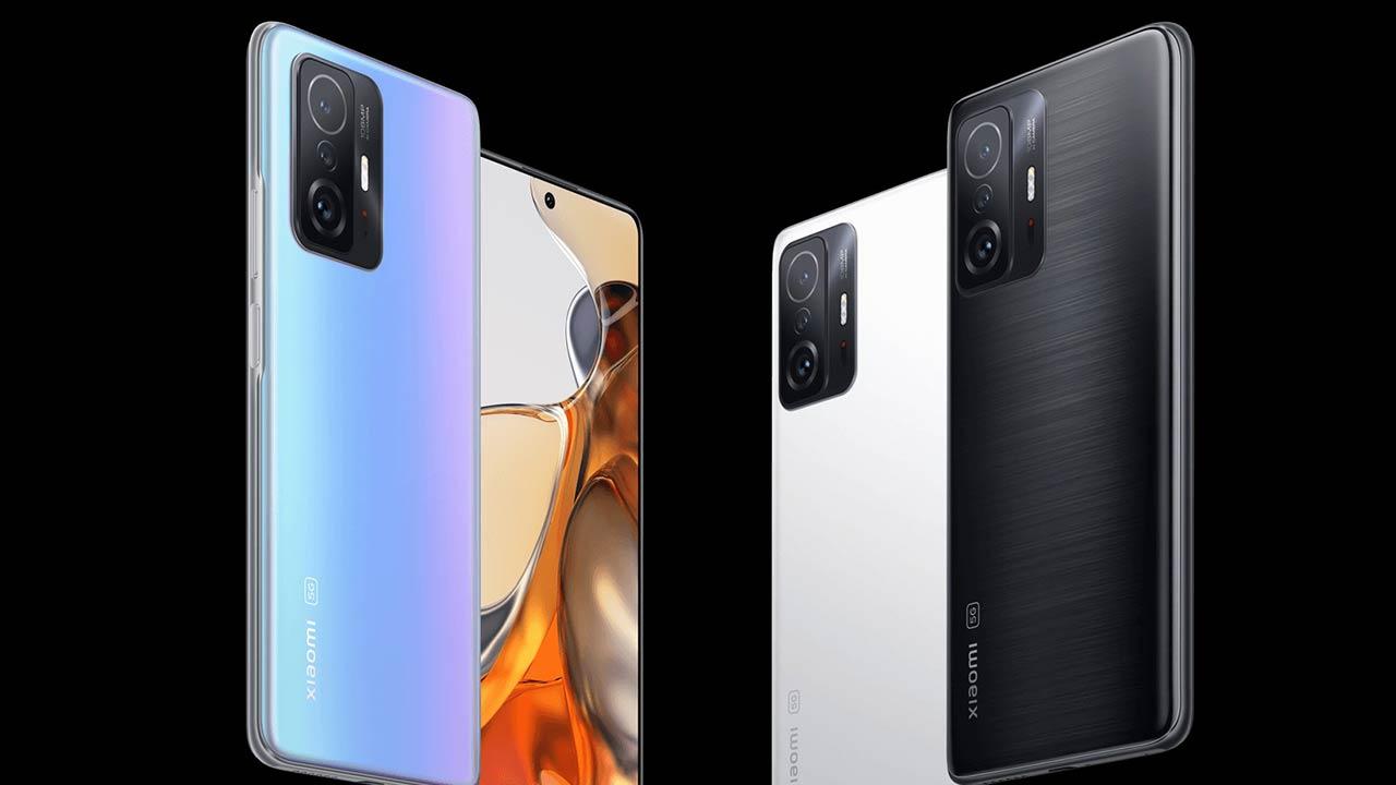 Xiaomi 11T nuovi prodotti Xiaomi