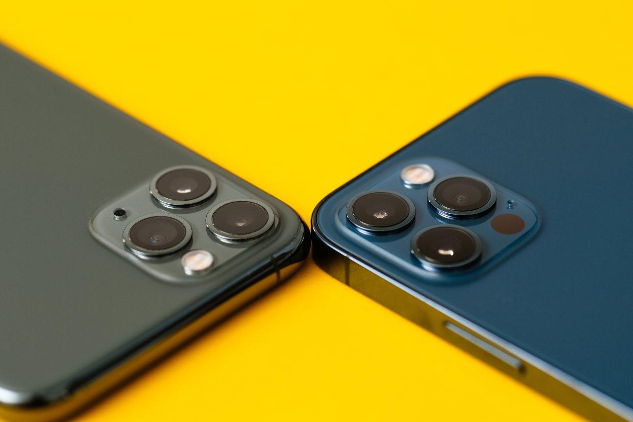 iPhone 12 Pro Max (Adobe Stock)
