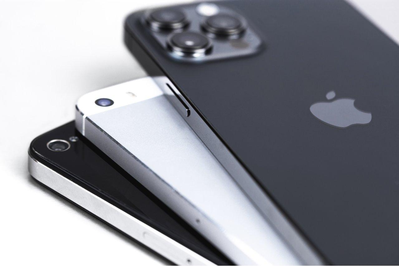 iPhone (Adobe Stock)