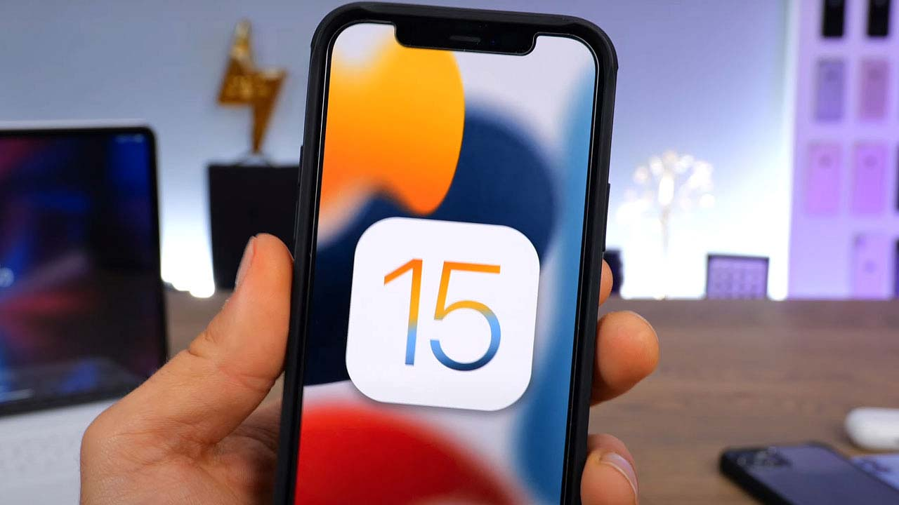 iOS 15 bug sicurezza schermata di blocco