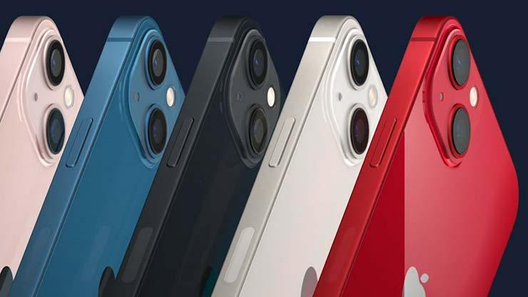 iPhone 13 Pro AnTuTu