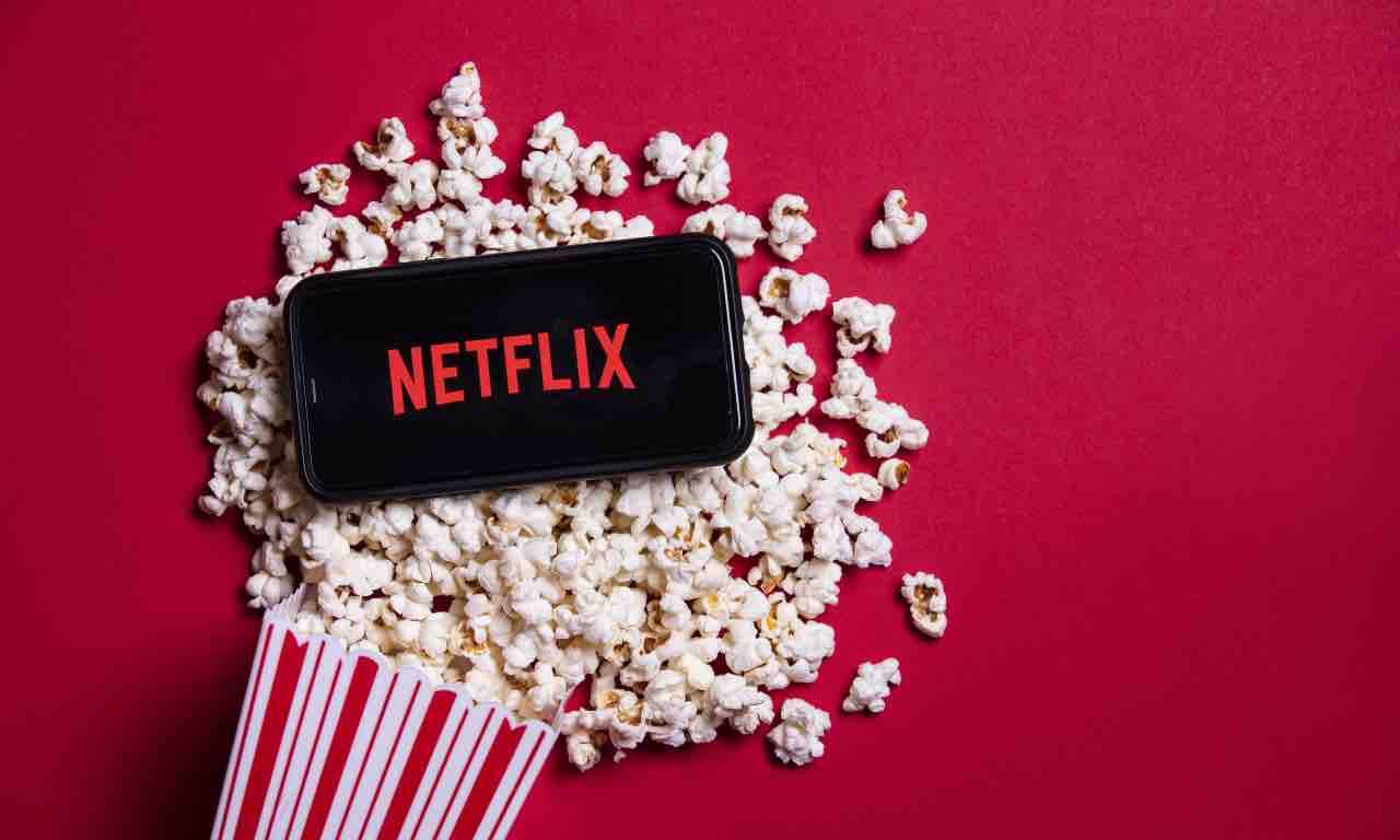 Netflix film e serie TV più guardate