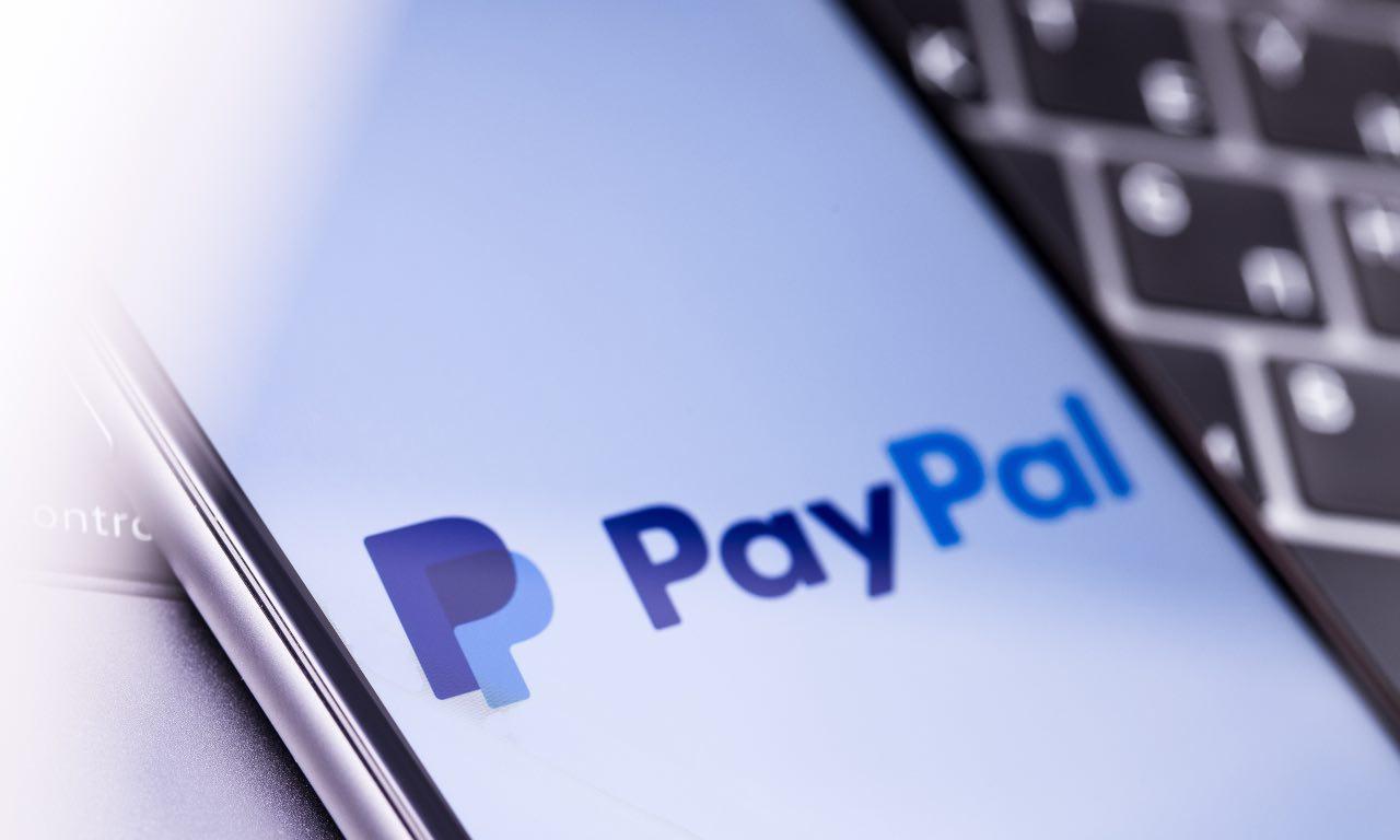 PayPal nuova app
