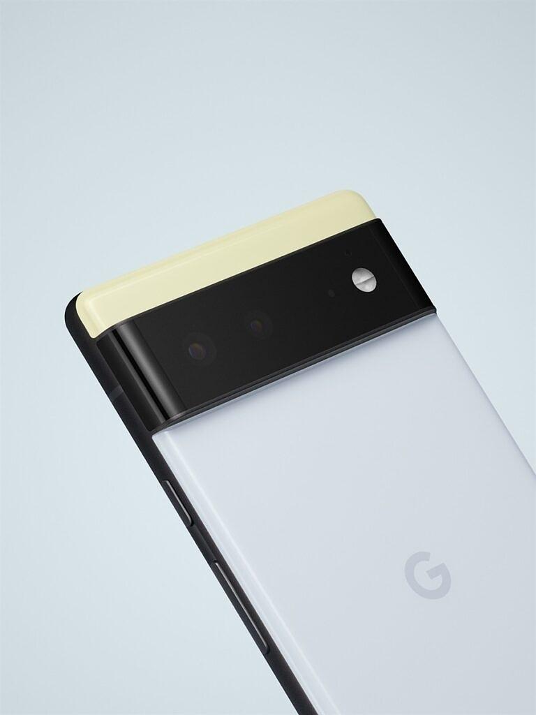 Google, non è previsto ancora l'arrivo in Italia dei Pixel 6 e 6 Pro (XDA)