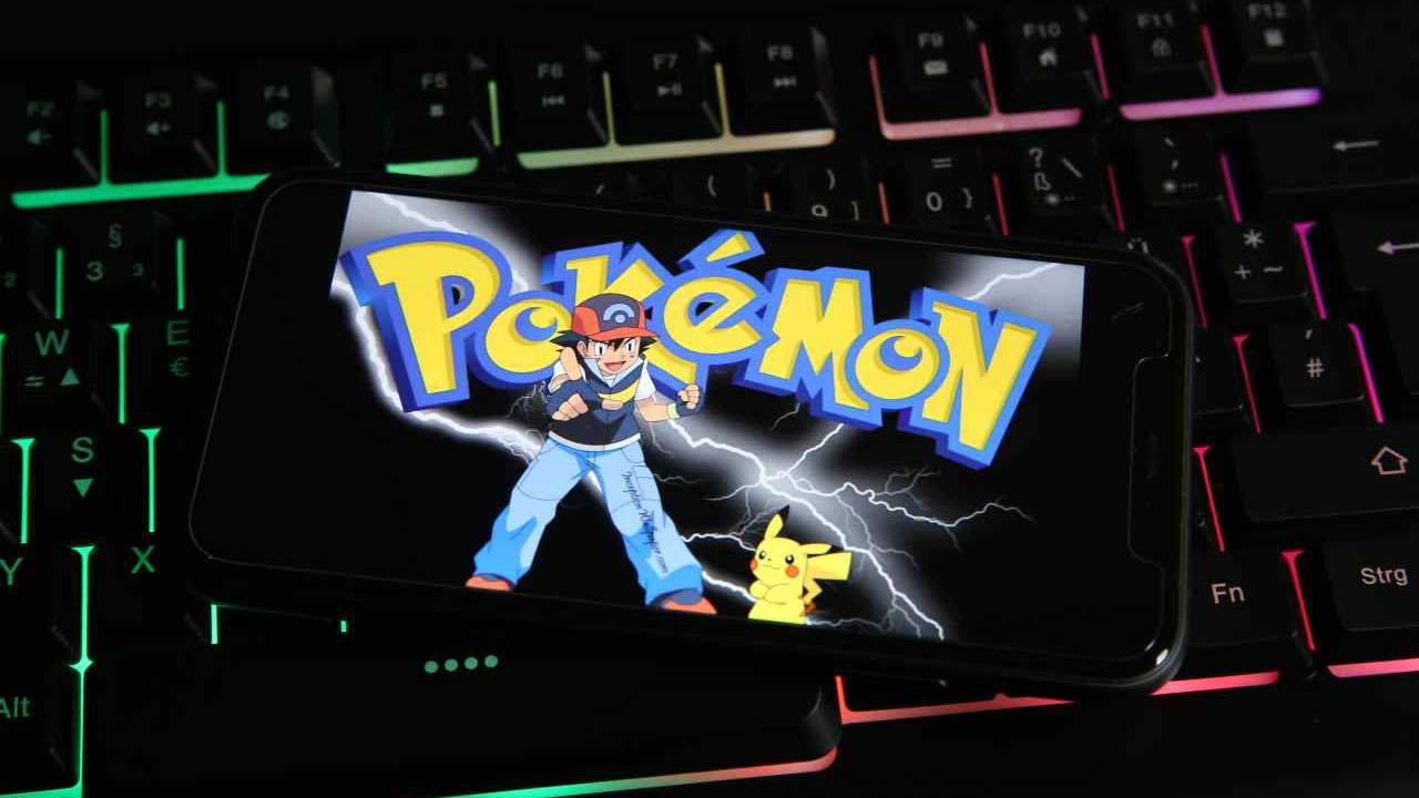 Pokémon Trading Card Game Live app smartphone