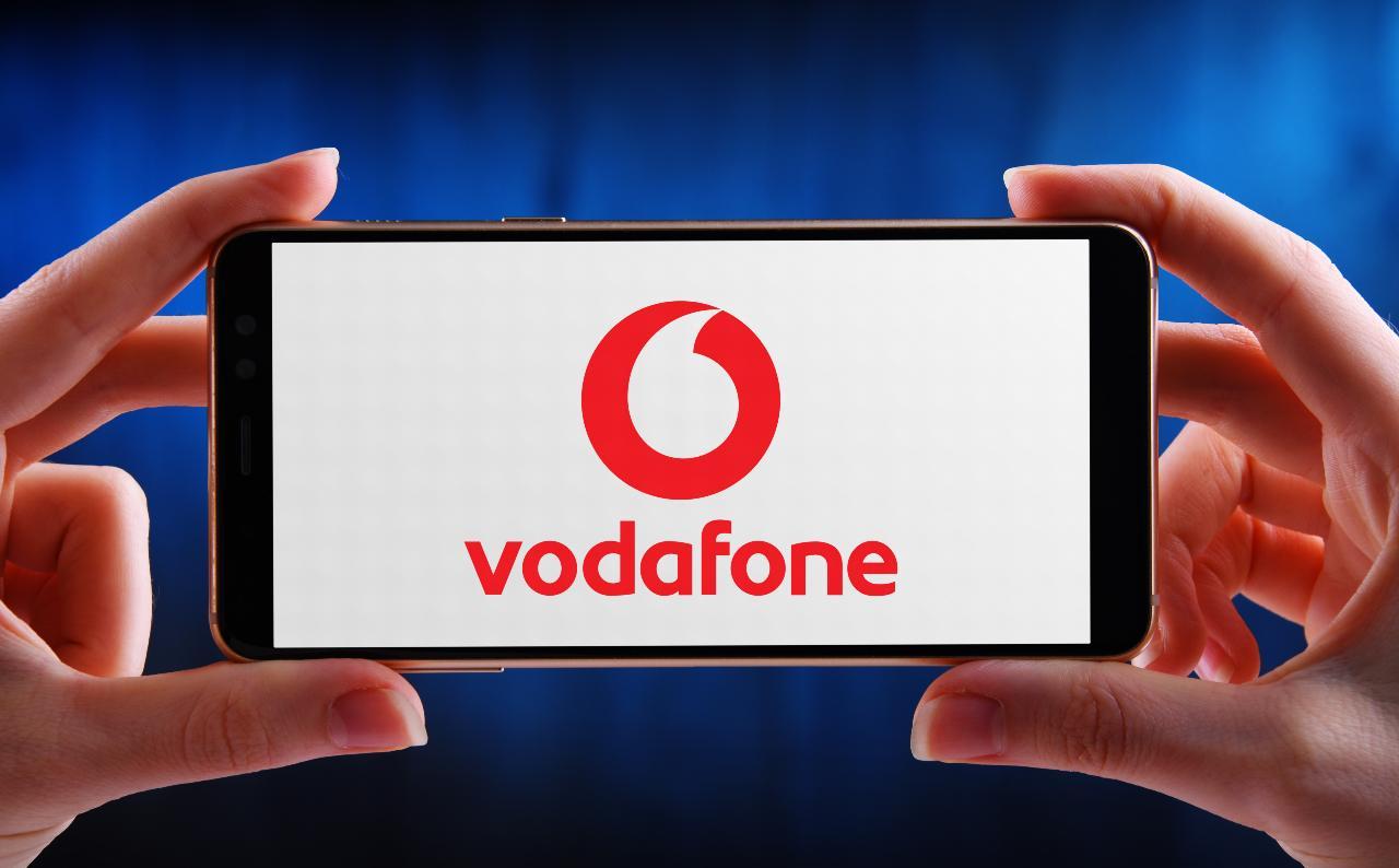 Vodafone, la miglior rete mobile secondo i report (Adobe Stock)