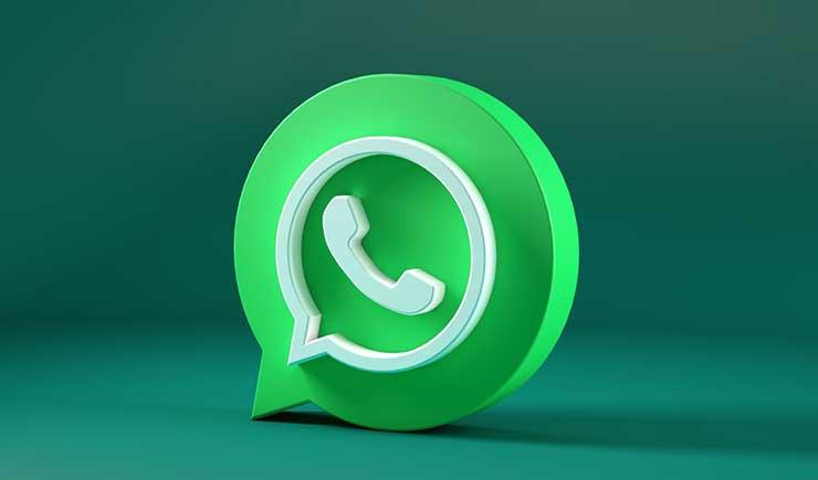 Vulnerabilità WhatsApp bug filtri foto