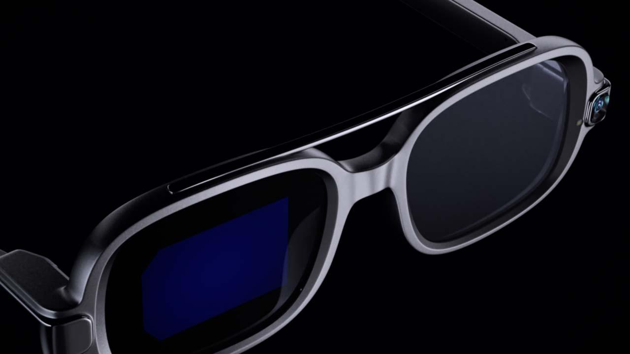 Xiaomi Smart Glasses occhiali in realtà aumentata