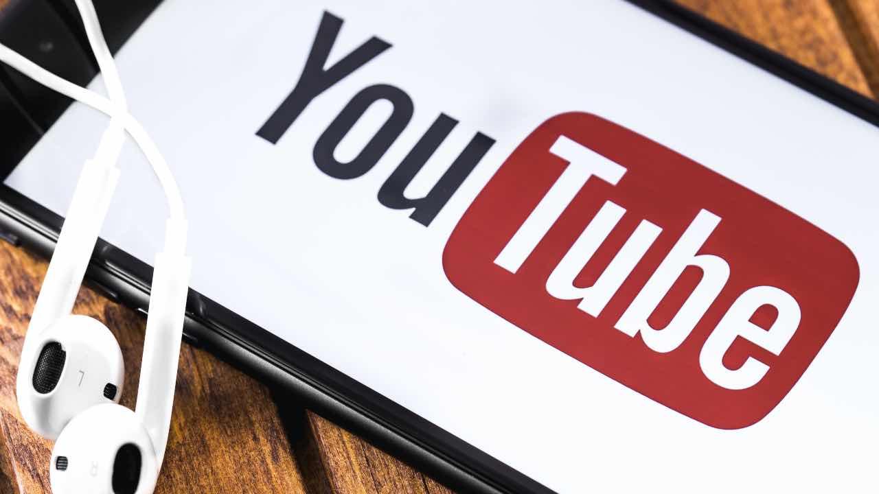 YouTube novità continuare visione da mobile a desktop