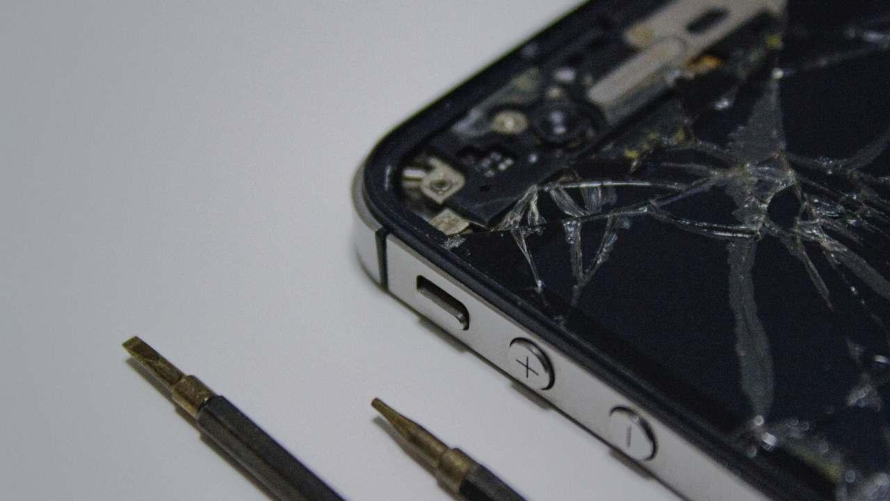 Vetro smartphone