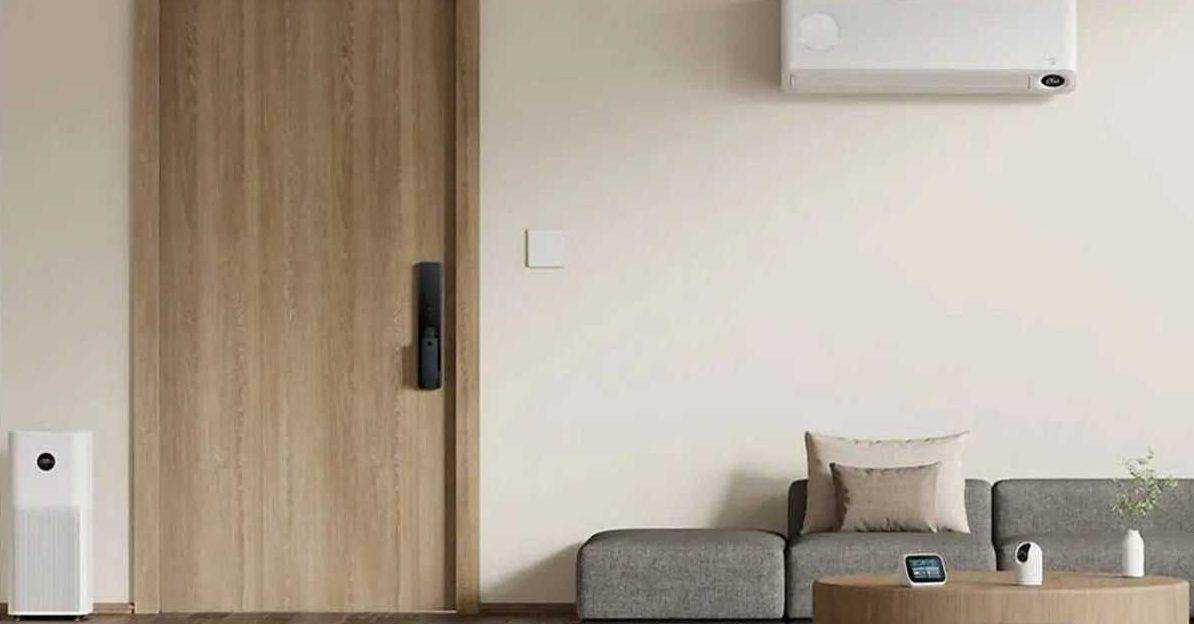 Xiaomi, la serratura intelligente