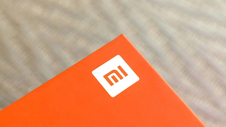 Xiaomi Mi 12 design