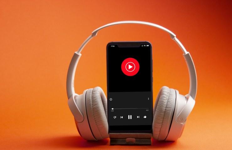 YouTube Music (Adobe Stock)