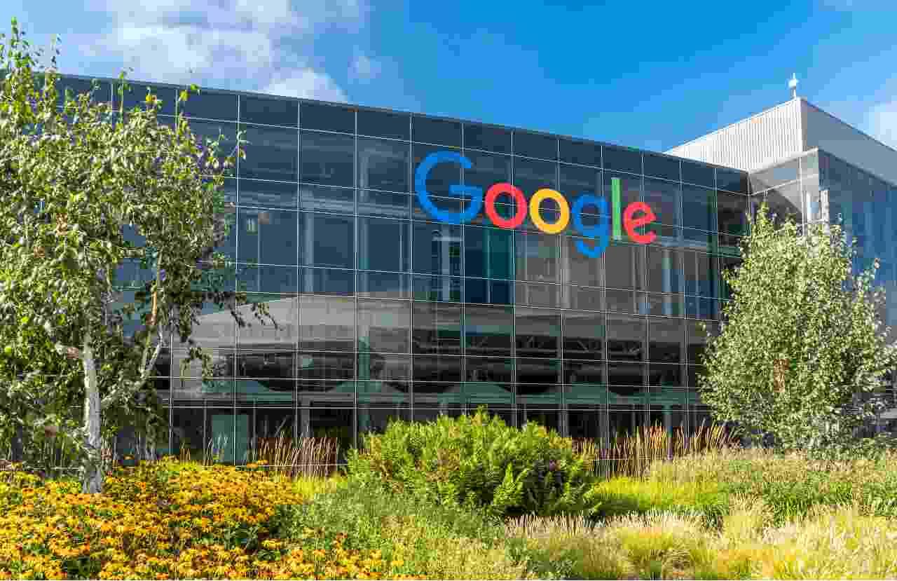 Google, il colosso di Mountain View (Adobe Stock)
