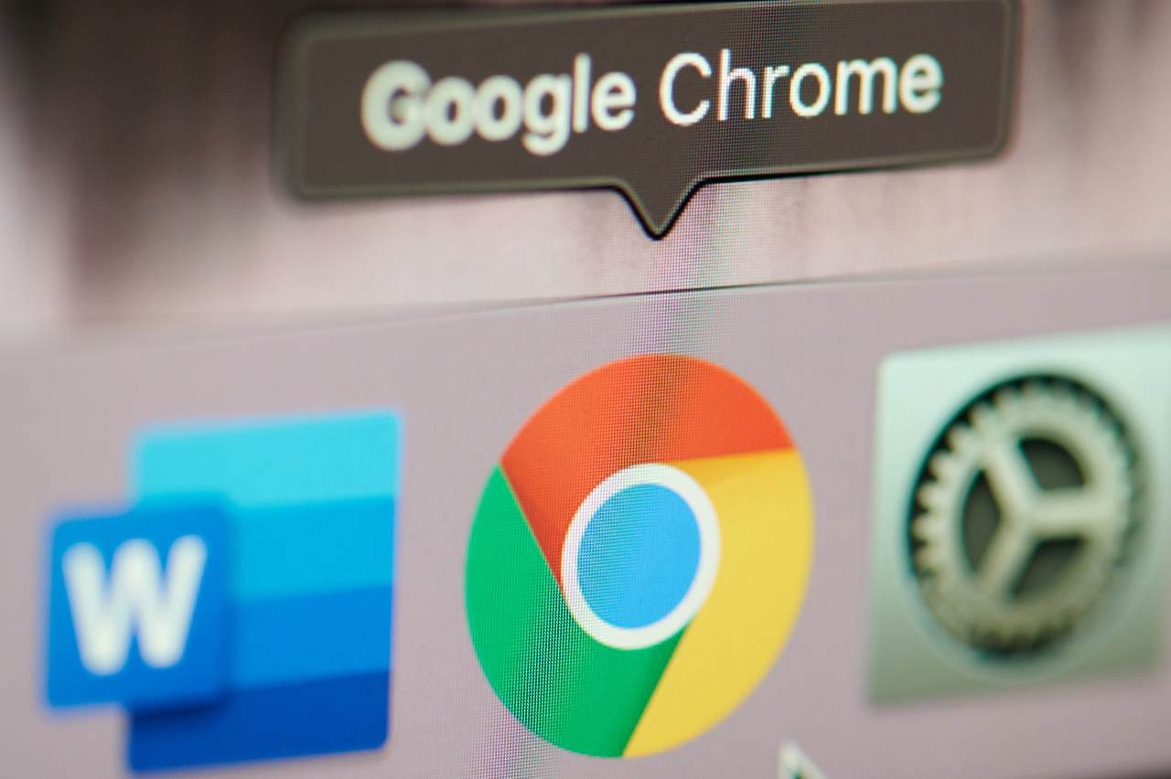 Google Chrome per Android feed RSS