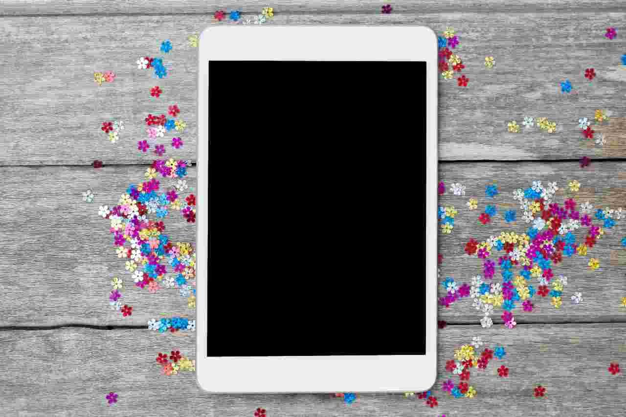 iPad Mini 2021 (Adobe Stock)