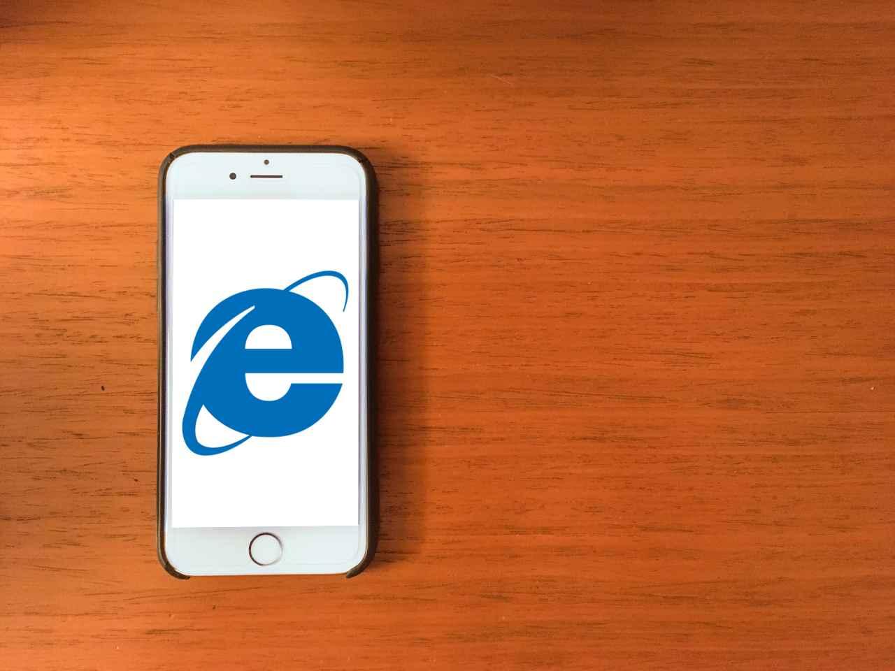 Internet Explorer 11, otto anni di onorata carriera (Adobe Stock)