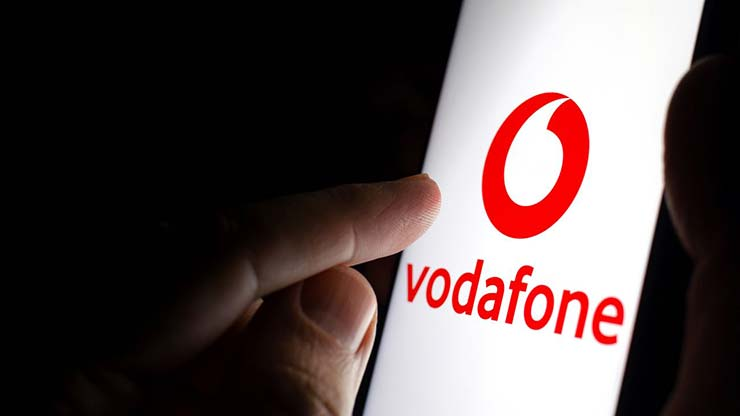 Vodafone smartphone a rata zero